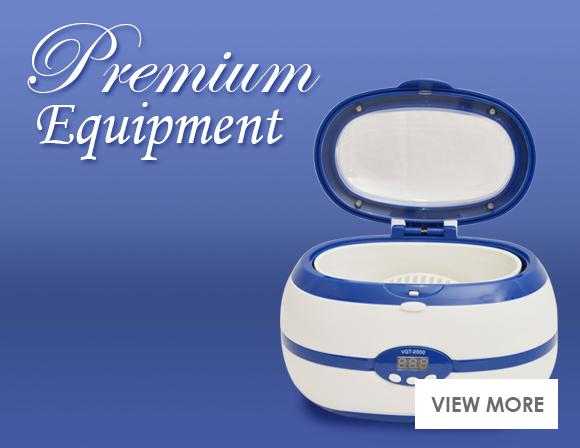 Premium Equipment