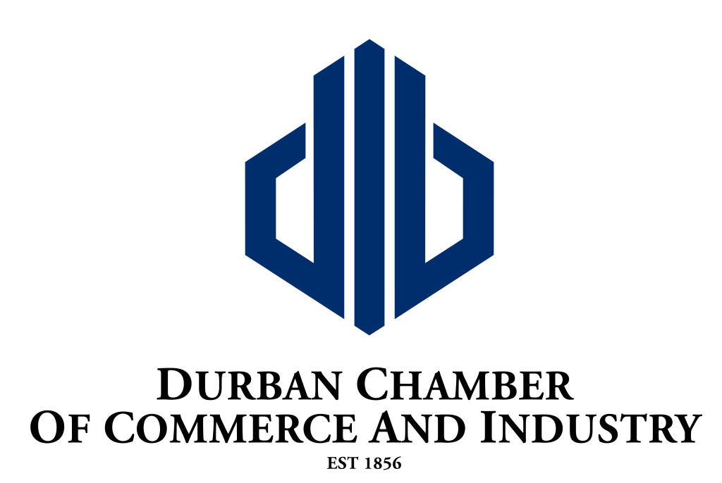 Durban Chamber of Commerce logi